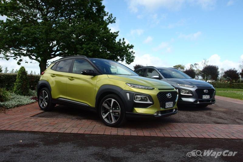 Review: Hyundai Kona - Should you get this over the HR-V or CX-3? 02