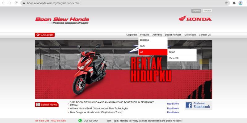 Honda PCX sah ditamatkan penjualan, Honda ADV 150 bakal menyusul? 02