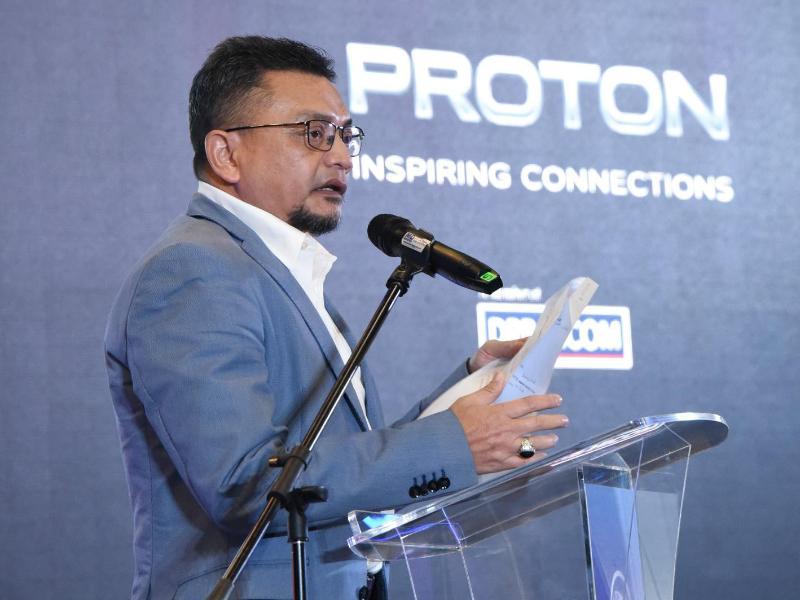 Lanjutan pengecualian cukai jualan kereta wajar dipertimbangkan kerajaan - CEO Proton Edar 02