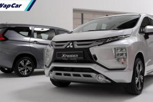 5 perincian Mitsubishi Xpander 2020 yang pasti buat anda dan si gadis jatuh cinta!