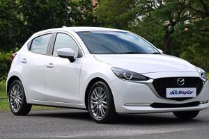 Ringkasan: Mazda 2 1.5 2020 facelift, hatchback paling mahal dalam segmennya!