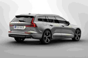 Volvo Car Malaysia to launch V60 and S60 later this year