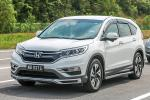 Earn RM 5k but want an SUV? Here are 6 great used choices from CR-V to Fortuner!