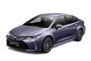 All-new Toyota Corolla now open for booking