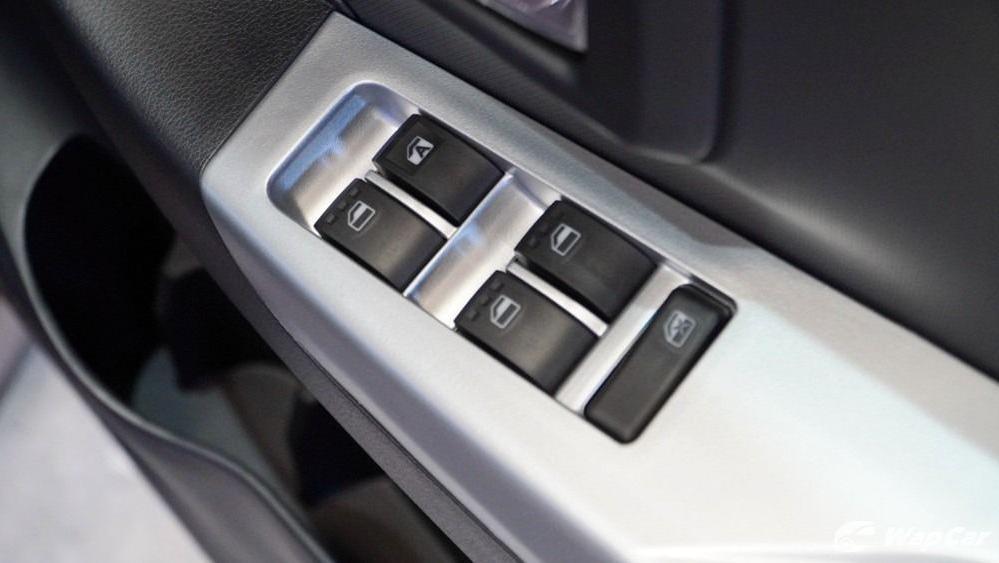 2020 Perodua Bezza 1.0 G (M) Interior 021
