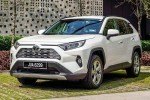 How likely is a cheaper, locally-assembled (CKD) Toyota RAV4 for Malaysia?