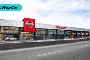 Pusat 3S Nissan baru dibuka di Kota Bharu, Kelantan