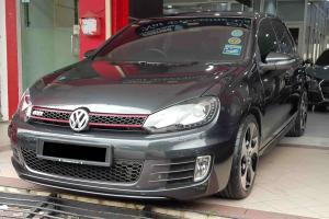 二手车指南:热血小钢炮,仅售RM 65k,VW Golf GTI值得入手吗?