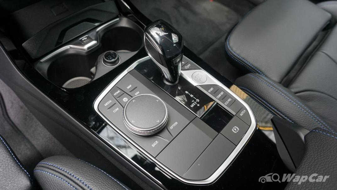 2020 BMW 2 Series 218i Gran Coupe Interior 043