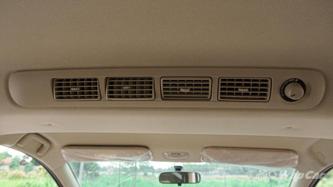 2020 Mitsubishi Xpander Upcoming Version Interior 042