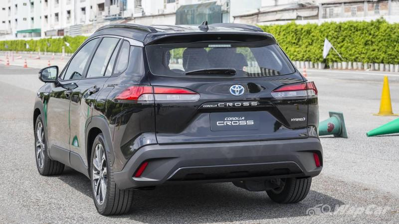 2021 Toyota Corolla Cross to be priced close to Corolla Altis, sales training to begin in May 02