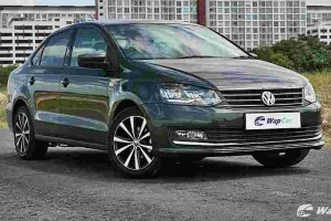 Volkswagen Malaysia launches eShowroom so you can shop for a car online at home