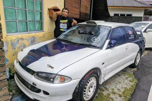 The Proton Wira PERT finds a new home - owner aspires to restore it!