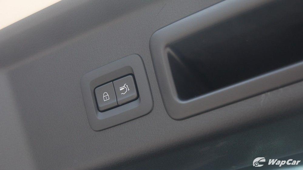 2020 Mazda CX-30 SKYACTIV-G 2.0 Interior 052