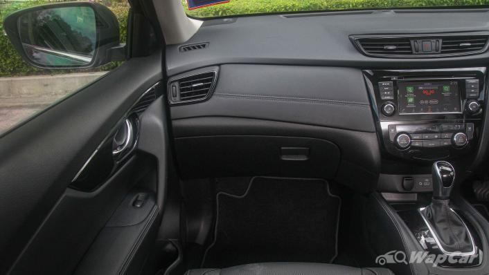 2019 Nissan X-Trail 2.0 2WD Hybrid Interior 004
