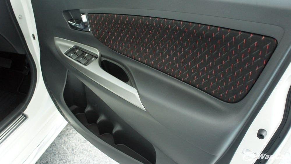 2019 Toyota Avanza 1.5S Interior 012