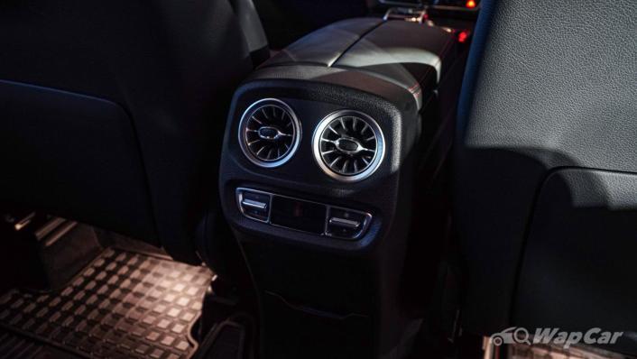 2020 Mercededs-Benz G-Class 350 d Interior 008