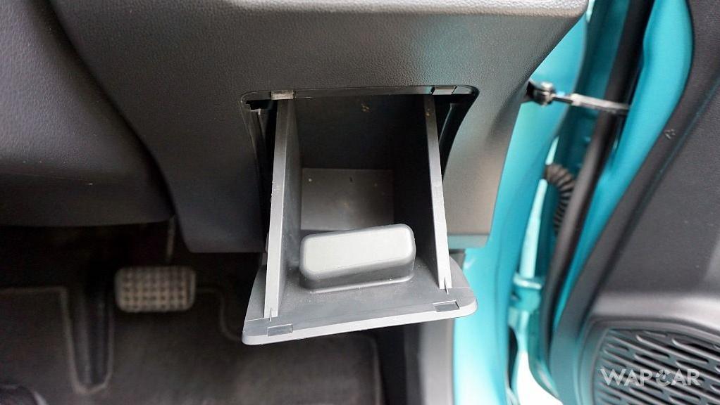2018 Perodua Myvi 1.3 X AT Interior 053