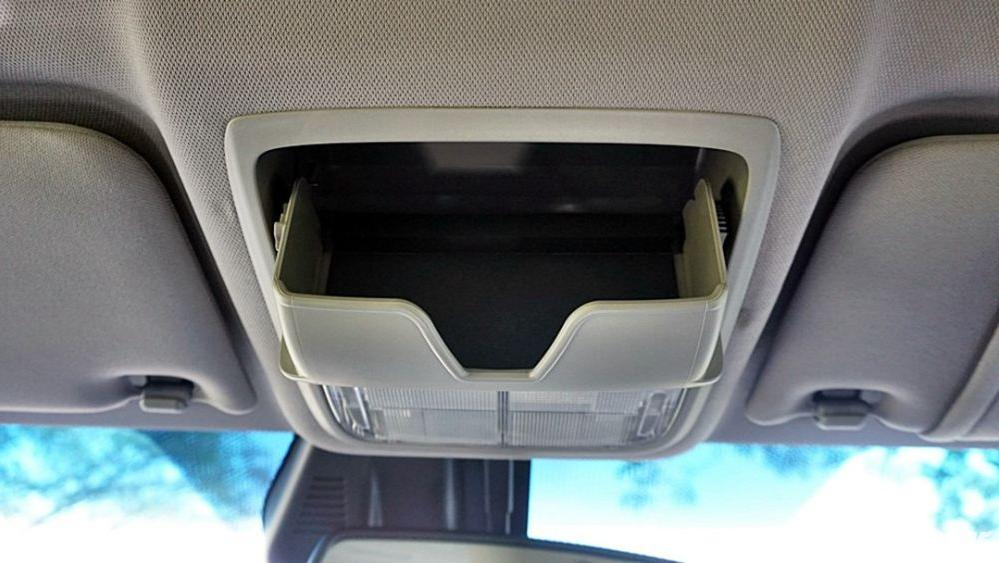 2018 Honda Accord 2.4 VTi-L Advance Interior 108