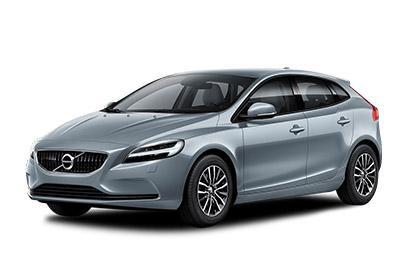 2018 Volvo V40 T5 R Design