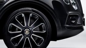 Bentley Bentayga (2019) Exterior 008