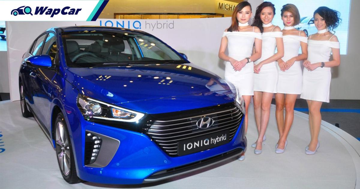 Hyundai Ioniq discontinued in Malaysia – Goodbye fuel and safety king 01