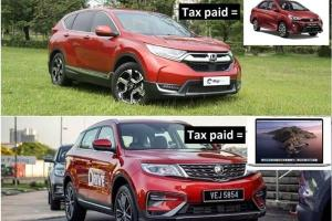 Minister: This is why Malaysia's automotive sector is unsuccessful