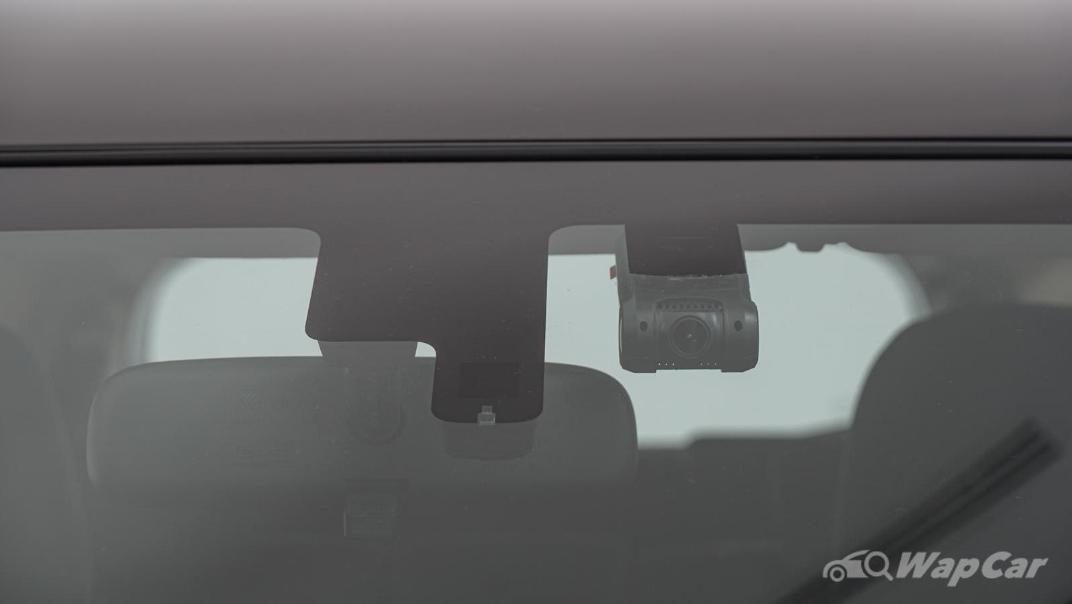2020 Mitsubishi Xpander 1.5 L Exterior 053