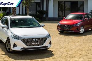 Hyundai Accent mengungguli Honda City/Toyota Vios di Vietnam?