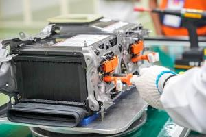 Honda opens Malaysia's first hybrid vehicle battery assembly plant, for 2020 Honda City RS