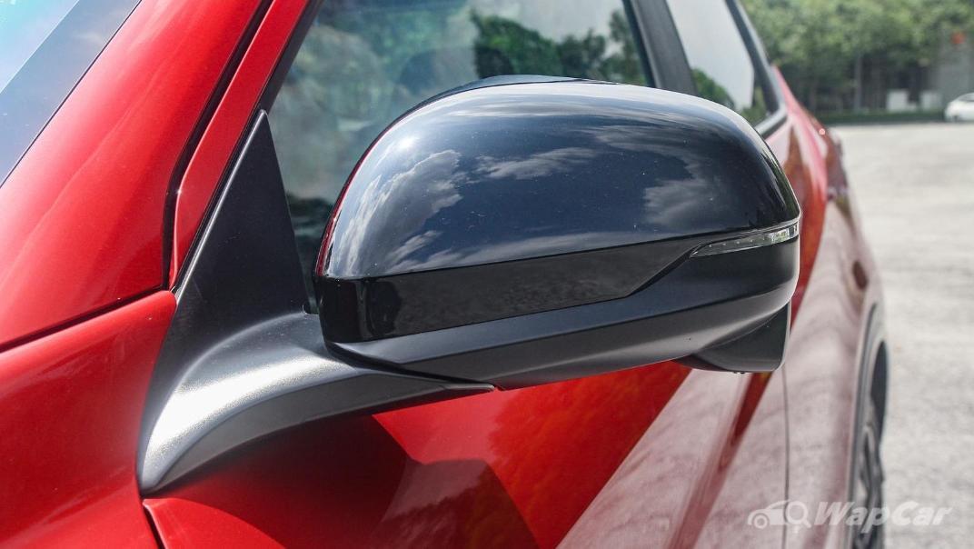 2019 Honda HR-V 1.8 RS Exterior 016