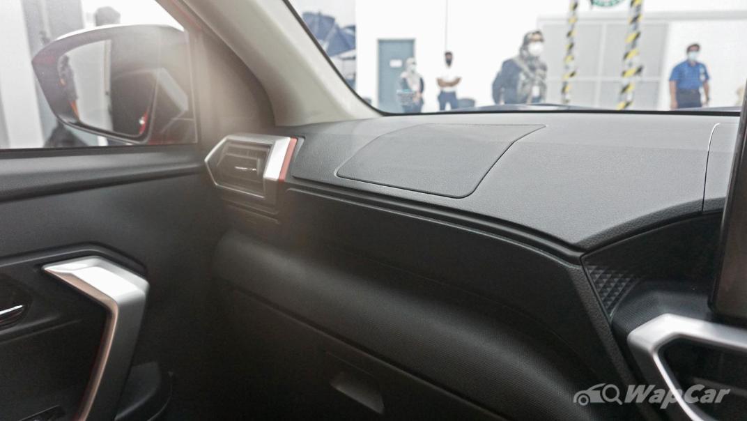 2021 Perodua Ativa 1.0L Turbo AV Interior 016