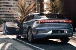 Zeekr 001 revealed: it was the Lynk and Co Zero Concept all along