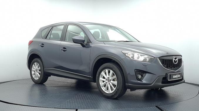 2014 Mazda CX-5 2WD 2.0