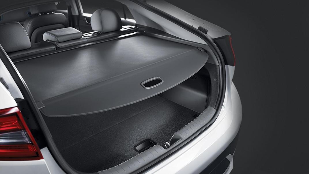 Hyundai Ioniq (2018) Exterior 018