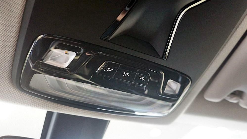 2020 BMW 3 Series 320i Sport Interior 179