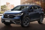 New 2020 Honda CR-V facelift launched in Thailand, now with panoramic sunroof