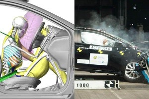 Toyota shares safety technology in hopes of a safer future