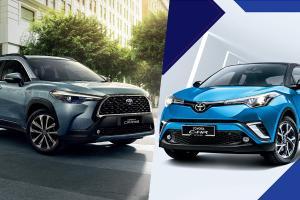 Mampukah Toyota Corolla Cross 2021 CKD tebus kekurangan Toyota C-HR?