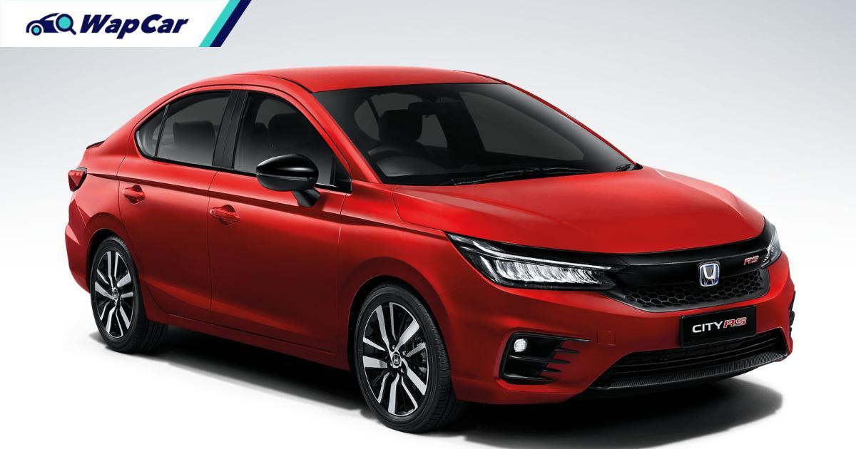 Honda Malaysia presents all-new Honda City RS to Invest Melaka Berhad (IMB) 01