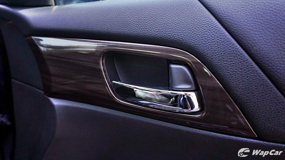 2018 Honda Accord 2.4 VTi-L Advance Interior 077