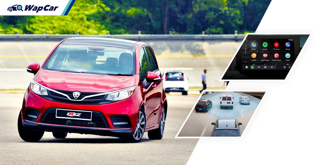 2021 Proton Iriz facelift: What improvements are needed to keep the Myvi away? 01