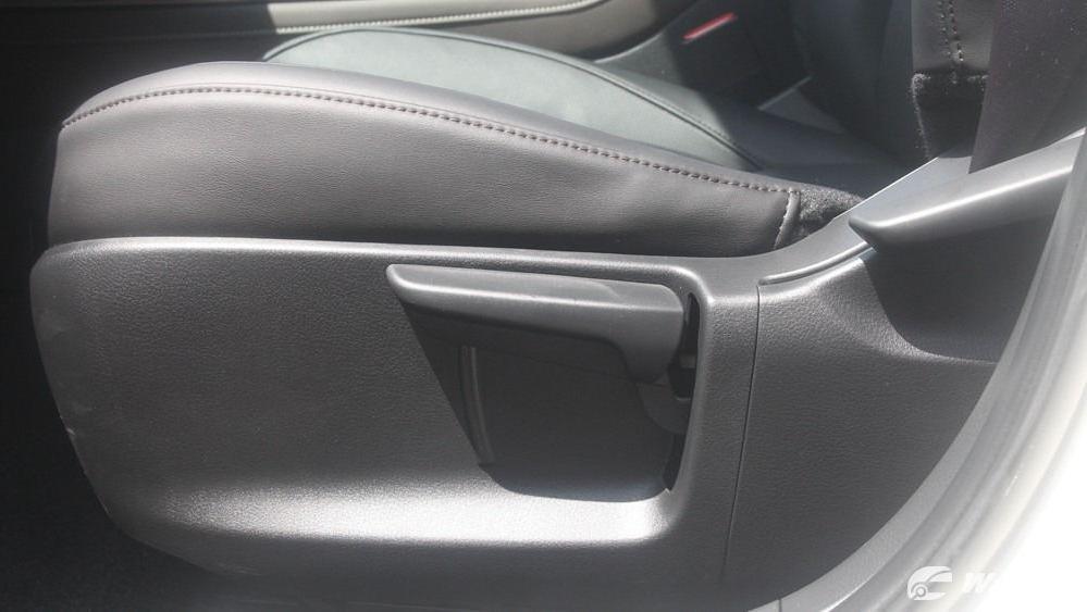 2020 Mazda CX-30 SKYACTIV-G 2.0 Interior 032