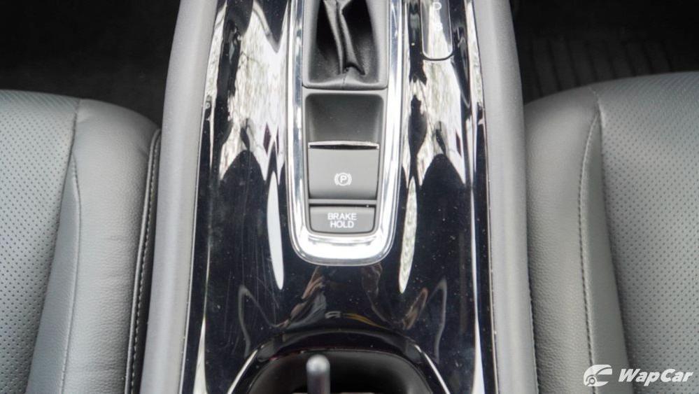 2019 Honda HR-V 1.8 RS Interior 024
