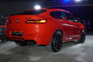 2020 (F98) BMW X4 M Competition launched in Malaysia, 510 PS/600 Nm, from RM 904k