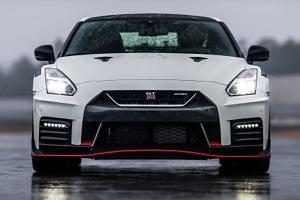 Nissan GT-R想在Wira面前秀操作,结果却惨遭打脸
