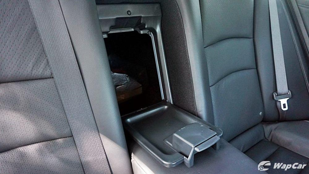 2018 Honda Accord 2.4 VTi-L Advance Interior 087