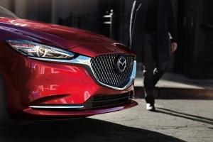 Warna paling merah di dunia ada pada Mazda. Bagaimana Mazda menghasilkannya?