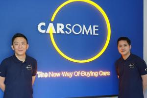Carsome appoints new CEO to spearhead Carsome Certified