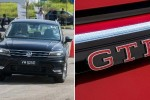 After VW Golf and Polo, the next GTI in line might be the Tiguan